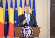 Alegeri prezidențiale 2019 turul 2. Klaus Iohannis a obţinut 65,88% din voturi şi rămâne preşedinte al României! Viorica Dăncilă a fost votată de 34,12% din alegători!