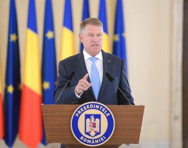 Alegeri prezidențiale 2019 turul 2. Klaus Iohannis a obţinut 65,88% din voturi şi...