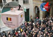 VIDEO | Cu România în suflet și cu gândul la cei lăsați în urmă. Frații noștri din toată lumea s-au mobilizat exemplar la urne