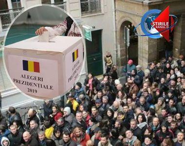 VIDEO | Cu România în suflet și cu gândul la cei lăsați în urmă. Frații noștri din...