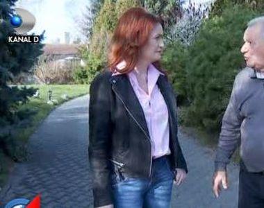 VIDEO   Casă de vedetă: Dana Luțu merge acasă la Cristian Țânțăreanu