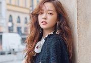 Cântăreaţă K-pop Goo Hara, în vârstă de 28 de ani, a fost găsită decedată în locuinţa ei din Seul
