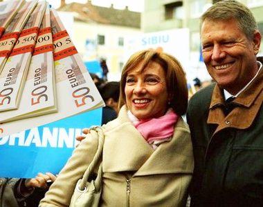 Surpriză, ce salariu are soția lui Iohannis pe lună! Prima doamnă nu a ascuns nimic și...