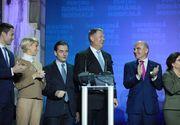 Alegerile prezidențiale 2019, turul 2! Transformarea lui Klaus Iohannis! Cum arăta actualul președinte al României la urne în urmă cu cinci ani, atunci când se lupta cu Victor Ponta pentru șefia statului