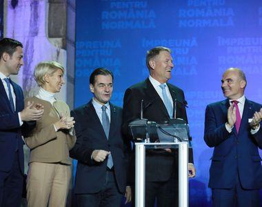 Alegerile prezidențiale 2019, turul 2! Transformarea lui Klaus Iohannis! Cum arăta...