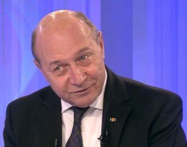 """Traian Băsescu, după victoria zdrobitoare a lui Iohannis: """"Putem să-l declarăm..."""