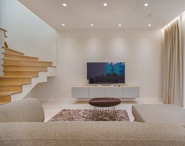 Amenajarea livingului. 5 piese de mobilier care nu trebuie să-ți lipsească din sufragerie