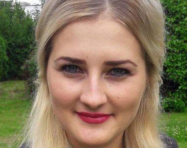 """Alexandra Bălan a murit într-un teribil accident de TIR, în Belgia: """"Un suflet..."""