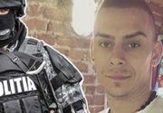 VIDEO | Un recidivist care a evadat din sediul poliției Caracal este de negăsit. Detaliile unui caz incredibil