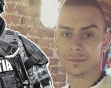 VIDEO | Un recidivist care a evadat din sediul poliției Caracal este de negăsit....
