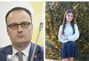 """Alexandru Cumpănașu, după și-a reluat funcția de președinte al CNMR: """"Alexandra Măceșanu a devenit Ambasador pentru Curaj al coaliției"""""""