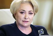 CEx al PSD discută marţi rezultatul alegerilor: Este aşteptată demisia Vioricăi Dăncilă