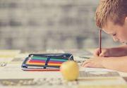 Cât timp ar trebui să petreacă zilnic copilul tău la teme
