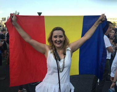 O celebră prezentatoare de televiziune va candida la următoarele alegeri! Elena Lasconi...