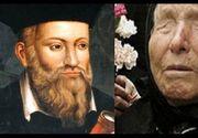Nostradamus și Baba Vanga au avut aceeași viziune! Ce urmează să se întâmple cu oamenii României