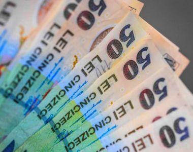 E oficial! Guvernul propune majorarea salariului minim. Cât ar urma să fie din ianuarie