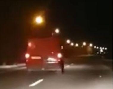 Culmea ironiei: polițistul care sfidează legea! Cum a fost surprins circulând cu mașina...