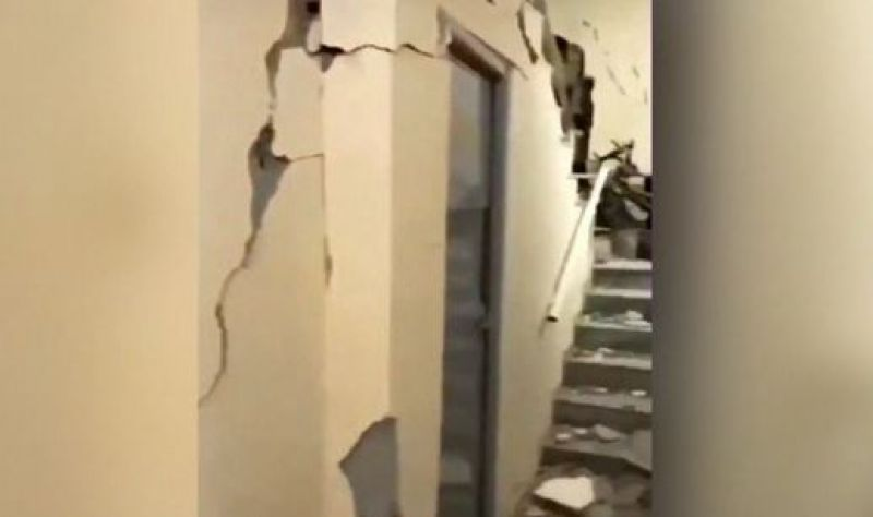 Clarvăzătoarea Maria Ghiorghiu susține că a prezis cutremurul din Albania