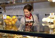 NEAM UNIT. Ioana Bud și-a deschis o afacere cu tarte în inima României