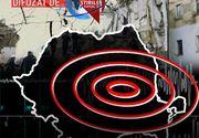 VIDEO | E posibil ca un cutremur de magnitudinea celui din Albania să lovească și România? Ce spun seismologii