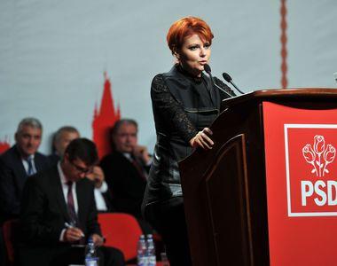 Ședință tensionată la PSD: Olguța Vasilescu a anunțat că demisionează și cere ca...