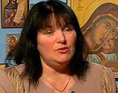 """Maria Ghiorghiu, profeție teribilă: """"O vedetă TV trecută de 40 de ani va fi găsită..."""