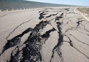 Cutremur puternic în Grecia,  în insula Creta