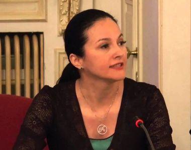 Alina Bica, condamnată la patru ani de închisoare cu executare