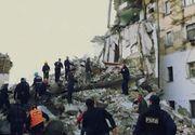 VIDEO | Doliu național în Albania,  după cutremurul care a lăsat în urmă zeci de morți. Un alt seism a lovit, azi, Grecia