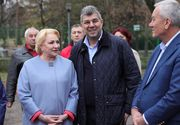 Urmaşul Vioricăi Dăncilă în fruntea PSD nu a putut justifica un milion de lei! Vezi cum s-au evaporat 800.000 de lei din dividendele lui Marcel Ciolacu!