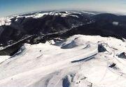 VIDEO | Cea mai bună stațiune de schi din România. A primit recunoaștere internațională