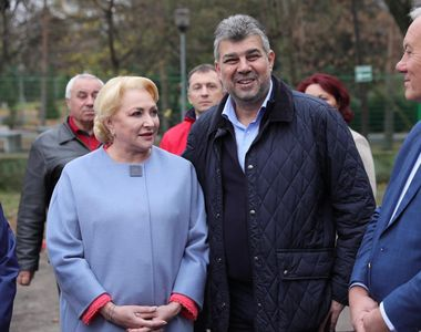 """Ciolacu, mai multe gafe decât Dăncilă, la primul discurs ca preșdinte PSD! """"Să se audă..."""