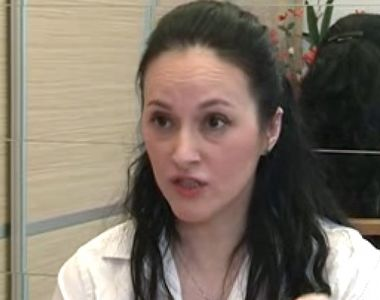 Alina Bica, dată în urmărire după condamnarea definitivă la 4 ani de închisoare