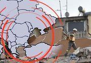 VIDEO | Pericol mare de cutremur în Balcani! Sesimele din Albania și Grecia ar putea fi doar începutul
