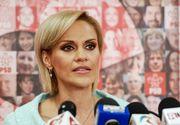 """Gabriela Firea spune că este """"exclusă"""" o candidatură a sa pentru funcţia de preşedinte al PSD la viitorul Congres al partidului"""