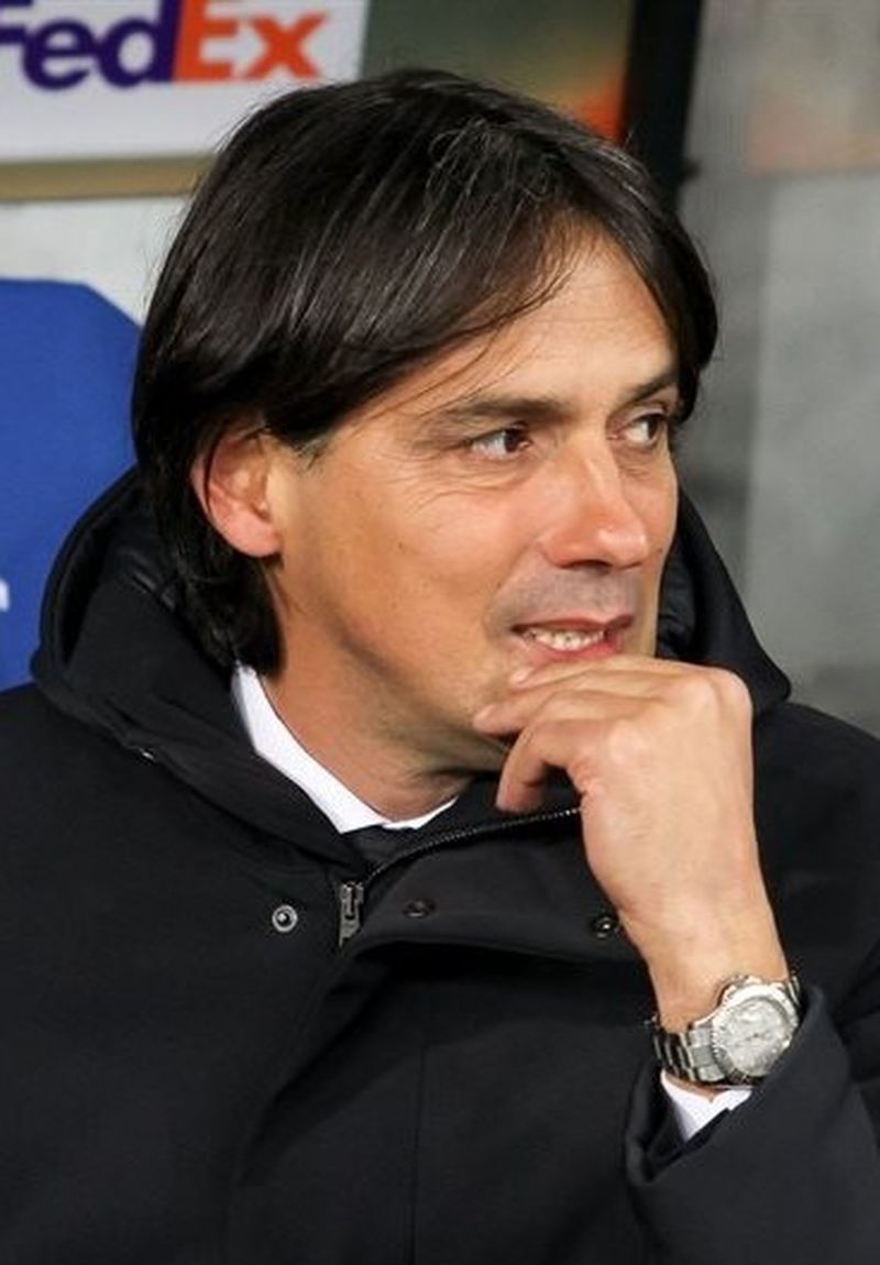 Inzaghi: Calificarea noastră atârnă de un fir de păr. Până când nu vom mai avea şanse matematic, vom face totul pentru a merge mai departe
