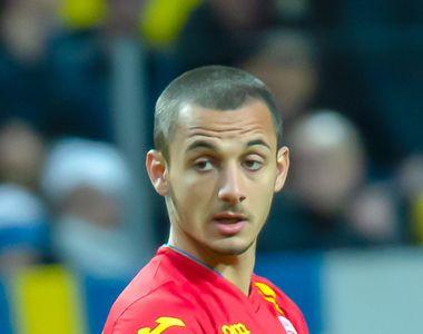 Proprietarii clubului de fotbal la care joacă Alexandru Mitriţă au cumpărat Mumbay City FC