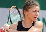 Simona Halep s-a despărţit de antrenorul Daniel Dobre: Ne încheiem colaborarea cu un trofeu la Wimbledon şi o mare prietenie… nu puteam cere mai mult