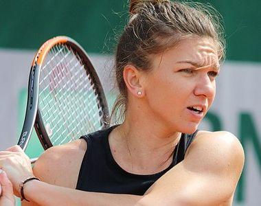 Simona Halep s-a despărţit de antrenorul Daniel Dobre: Ne încheiem colaborarea cu un...