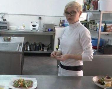 VIDEO | NEAM UNIT. Mâncarea fină, afacere de succes pentru Lavinia Maier