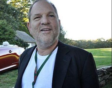 O a treia actriţă care îl acuză pe Weinstein de viol va depune mărturie