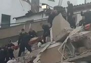 Dezastrul din Albania nu are sfârșit! Încă 4 cutremure în urmă cu puțin timp