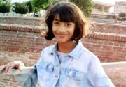 Alertă în Alba Iulia. O fetiță de 11 ani a dispărut fără urmă