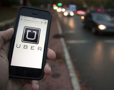 Uber anunță noi reguli pentru utilizatori și pentru șoferii parteneri