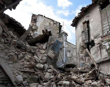 Cel puţin 49 de morţi, inclusiv familii întregi, în cutremurul din Albania, soldat cu...