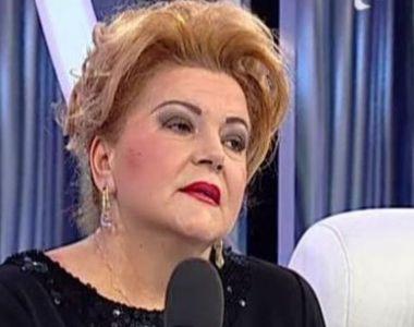 Durere fără margini pentru Maria Cârneci: solista și-a înmormântat soțul