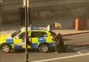 Clipe de groază în Anglia: focuri de armă auzite lângă Podul Londrei. Cel puțin o persoană a fost ucisă!