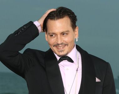 Johnny Depp produce un musical despre viaţa lui Michael Jackson povestită de celebra...
