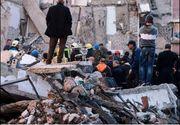 Cutremurul din Albania: Printre cele 50 de victime ale calamității se numără și logodnica fiului premierului albanez