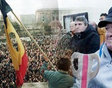 VIDEO | Haos la primul termen în Dosarul Revoluției. 600 de oameni, chemați la audieri....